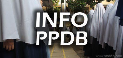 Perangkat Daftar Ulang Ppdb Smp Tashfia Ta 2018 2019 Ma Had Putri